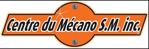 LE CENTRE DU MÉCANO S.M. inc.